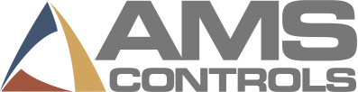 AMS Controls Inc Logo