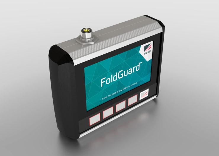 FoldGuard User Interface