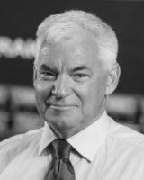 Rob Appleyard, Managing Director, Lazer Safe